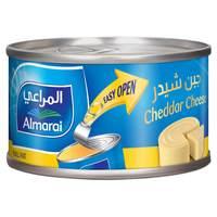 Alamarai Tin Cheese Full Fat 56g