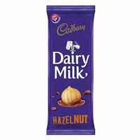 Cadbury Hazel Nut 90g X 3