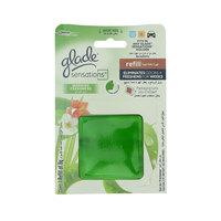 Glade Sensation Morning Freshness Air Freshner Gel Refill 8g