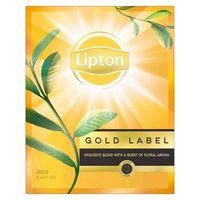 Lipton Gold Label Black Tea Loose 400g