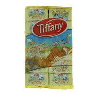 Tiffany glucose of milk & honey biscuits 600 g