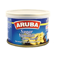Aruba Sugar Vanilla 28.35GR