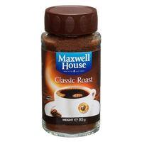 Maxwell House Classic Roast Coffee 95g