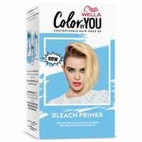 Wella color by you hair bleach
