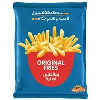 Lamb Weston Original Fries 2.5kg
