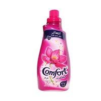 Comfort Fabric Softener Concentrated Orchid & Musk Scents 1.5L