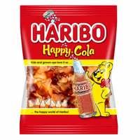 Haribo Happy Cola 17gx12
