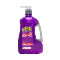 Hawaii Shampoo Tropical 3L