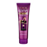 L'oreal elvive keratin straight oil replacement 300 ml