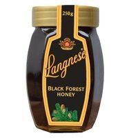 Langnese Black Forest Honey 250g
