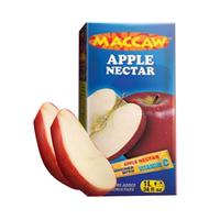 Maccaw Juice Apple Carton 1L