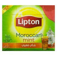 Lipton Moroccan Mint Green Tea 1.8g x Pack of 100