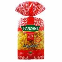 Panzani Serpentini Pasta 500g