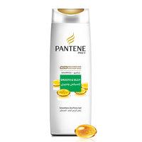 Pantene Smooth & Silky Shampoo 200 ml