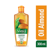 Vatika Hair Oil Almond 300ML