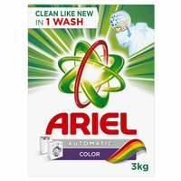 Ariel Color Automatic Laundry Powder Detergent 3kg