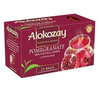 Alokozay Pomegranate Herbal Tea 50g