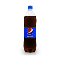 Pepsi Soft Drink Plastic Bottle 1.125L