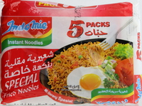Indomie Special Fried Instant Noodles 80g x Pack of 5