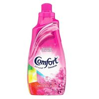 Comfort Concentrated Fabric Softener Orchid & Musk 1.5L