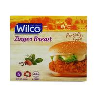Wilco Chicken Crispy Zinger 500GR