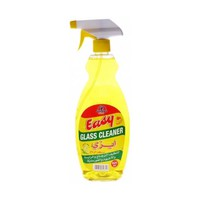 Easy Glass Cleaner Trigger Yellow 825ML