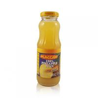 Maccaw Juice Pineapple 250ML