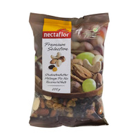 Nectaflor Premium Selection Raisins And Nuts 200g