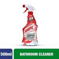 Harpic Bathroom Cleaner Trigger 500ml