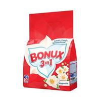 Bonux Powder Detergent Washing With Jasmine 1.5KG -20% Off