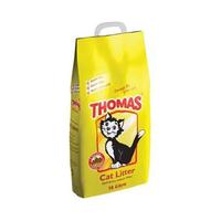 Thomas Cat Litter Granules 10KG