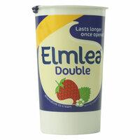 Elmlea Double Cream 284g