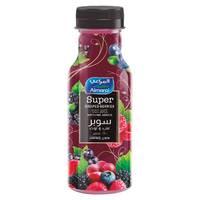 Almarai Super Grapes Berries Juice 250ml