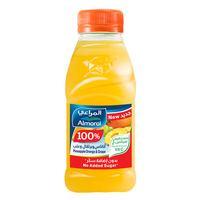 Almarai Juice Pineapple Orange & Grape No Added Sugar 200ml