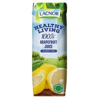 Lacnor Healthy Living Grapefruit Juice 250ml
