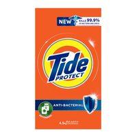Tide automatic anti-bacterial low foam 4.5 Kg