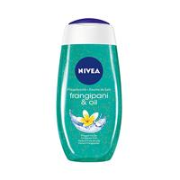 Nivea Shower Gel Frangipani & Oil 500ML