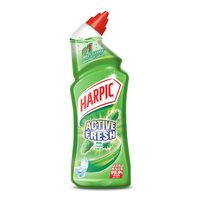 Harpic fresh pine liquid toilet cleaner 500 ml