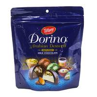 Tiffany dorino arabian desserts milk chocolate 275 g