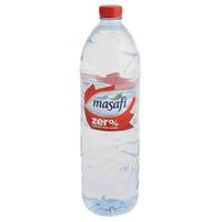 Masafi Zero Percent Sodium Drinking Water 1.5L