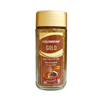 Colombino Gold Coffee 100GR