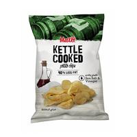 Master Kettle Cooked Sea Salt & Vinegar 150GR