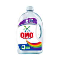 Omo Liquid Detergent Core Color 1.75L