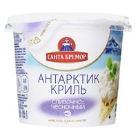 Santa Bremor Garlic Spread 150g