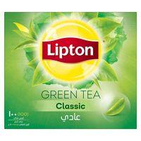 Lipton Green Tea Classic 100 Teabags