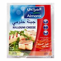 Almarai Low Fat Halloumi Cheese 225g