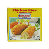 Americana Chicken Kiev with Garlic and Butter 500g