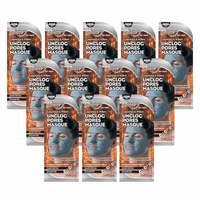 Montagne Jeunesse Unclog Pores Mask Pack Of 12 15g