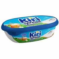 Kiri Cream Cheese Spread 200g Tub