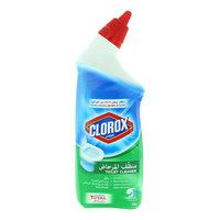 Clorox Fresh Scent Toilet Cleaner 709ml